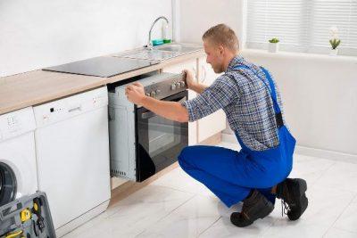 Servicio técnico frigoríficos Miele en San Isidro
